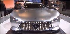 Future Car, GT6 Mercedes, Futuristic Car, Future Vehicle, Luxury Car
