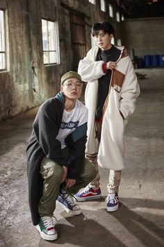 doubleb ikon hanbin and bobby