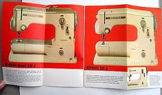 Bernina Sewing Machines are one of the best sewing machines you can buy, & the older Berninas retain their value much better than nearly any other brand of sewing machine. Part of this is due to the extremely...