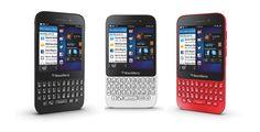 BlackBerry Q5 Rp.4.450.000.-