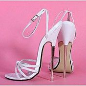 6.3in High Heels Women Pumps Sexy Shoes High ... – USD $ 129.99