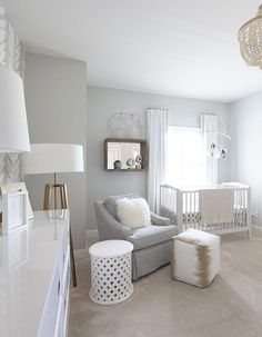 Fantastic baby nursery detail are offered on our internet site. Take a look and you wont be sorry you did. Baby Nursery Neutral, Gender Neutral Baby, Baby Nursery Decor, Baby Bedroom, Nursery Room, Nursery Ideas, Baby Decor, Bedroom Ideas, Kids Bedroom