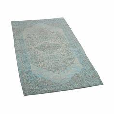 Teppich Chenille tür