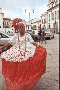 bRAZILLIAN traditional clothing | ... afro brazilian politics society next image traditional bahia dress