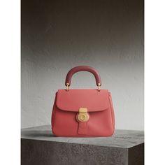 736cd012459 The Medium DK88 Top Handle Bag in Blossom Pink - Women