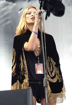 Kate on the mic!#Repin By:Pinterest++ for iPad#