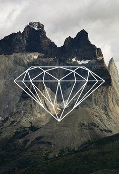 Diamond baby