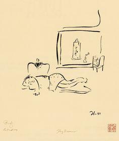 + John Lennon, ''day dream'', 1977