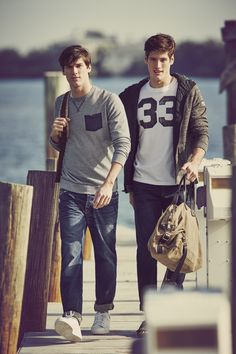 Spring Style Guide | Abercrombie & Fitch