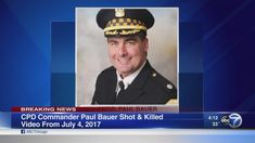 ICYMI: Chicago Shooting: CPD commander fatally shot at Thompson Center in Loop ID'd