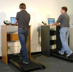 Walking Treadmill, Gd, Walks, Desk, Desktop, Woking, Office Desk, Offices, Table