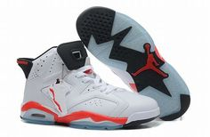 designer fashion ab784 8d252 Find Nike Air Jordan 6 Mens 2014 Style White Pink Black Shoes New online or  in Footlocker. Shop Top Brands and the latest styles Nike Air Jordan 6 Mens  2014 ...
