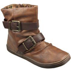 Blowfish Ranuku Boots In Brown...