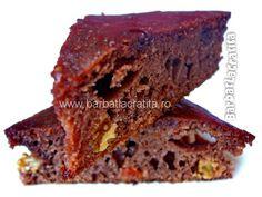 Negresa cu stafide Banana Bread, Desserts, Food, Sweet Treats, Tailgate Desserts, Meal, Deserts, Essen, Dessert