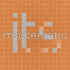 itslearning is leuk :)