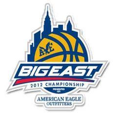 2012 Big East Championship... Go Cards!