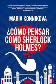 Basándose en los descubrimientos de la neurociencia y la psicología, este libro explora los métodos únicos de Holmes para alcanzar la atención plena, unas dotes de observación extraordinarias y una incomparable capacidad de deducción lógica.¿Cómo pensar como Sherlock Holmes?