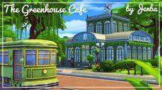 Jenba Sims: Happy Spring • Sims 4 Downloads