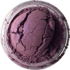 """Shiro Cosmetics- Cognitive Recalibration. """"… I hit you really hard in the head."""" """"Thanks.""""  Medium burgundy with a strong blue shift."""