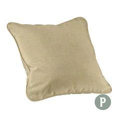 Suzanne Kasler Signature 13oz Linen Pillow