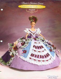 Annabelle-платье для Барби. Обсуждение на LiveInternet - Российский Сервис Онлайн-Дневников
