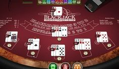 blackjack online spielgeld