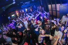 COVENTRY: A nightlife guide to student club nights