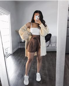 Trendy Fall Outfits, Cute Comfy Outfits, Winter Fashion Outfits, Simple Outfits, Classy Outfits, Outfits For Teens, Pretty Outfits, Stylish Outfits, Cool Outfits