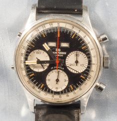 3 Vintage Driving Watches You Can Buy Right Now • Petrolicious