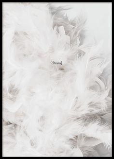 The Dream, plakat i gruppen Plakater / Størrelser / 40x50cm hos Desenio AB (8550)