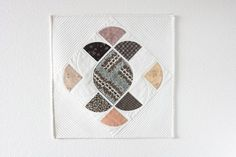 Ornate Mini Quilt by the Sometimes Crafter - pattern for purchase