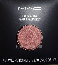 MAC eyeshadow refill for pro pan palette TWINKS plum/gold shimmer