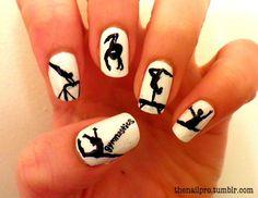 gymnastics♥
