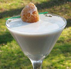 Krispy Kreme Martini | Hampton Roads Happy Hour - g.10.5, i.10.5, 12.6