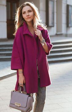 VictoriaPlatina:  Цвет, безусловно, решает все и делает простой обр...