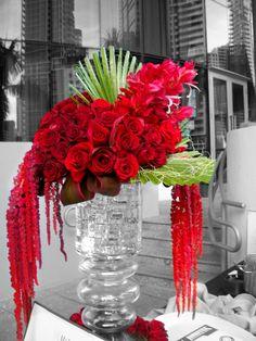 floral art. www.elizabethgevents.com