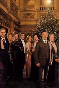 Downton Abbey to introduce first black character | Marie Claire