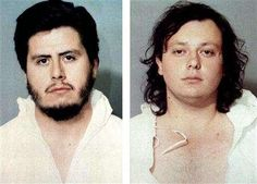 and Emil Mătăsăreanu North Hollywood Shootout, Opie And Anthony, Bank Robber, Larry, Youtube, Psychopath, Jr, Colorado, Father