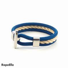 Rope bracelet, Nautical bracelet, Navy bracelet,Paracord, Sale, Gift, Armband, Bracelet, Birthday Jewelry, Sailor bracelet, Couple bracelet