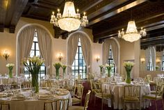 Astor Ballroom @The St. Regis Washington D.C. @StRegis, 1 of 3 venues in #Engaged2013 #DC