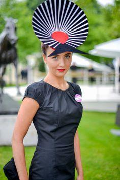Fab! Royal Ascot 2013 hats