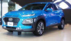 2018 Hyundai Kona Specs, Release, Price