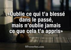 Citations et proverbes sur » Le passé - #quotes, #citations, #pixword