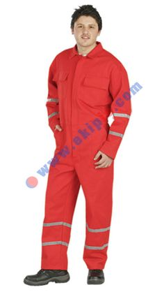 İş Elbiseleri, İş Tulumu,işçi Tulumu, Kod : 1053
