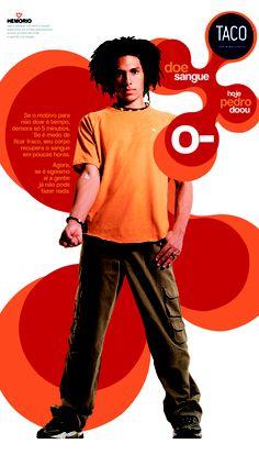 Incentivo a doação de sangue