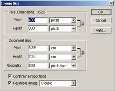 JPEG format for saving files for web or printing Photoshop