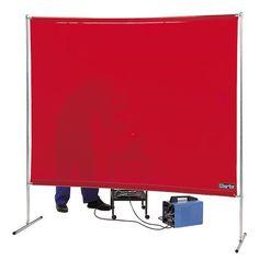 Clarke WS1 Standard Welding Screen