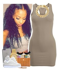 """""""✨"""" by newtrillvibes ❤ liked on Polyvore featuring Native Union"""