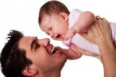 Ghidul proaspatului tatic