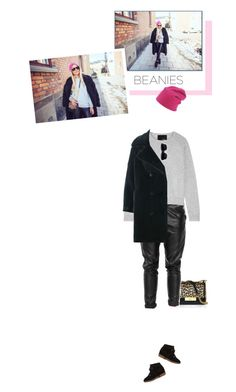 """""""#0649"""" by bexmuc ❤ liked on Polyvore featuring Line, Golden Goose, Acne Studios, Isabel Marant and Warm-Me"""